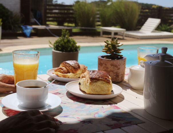 desayuno piscina 11